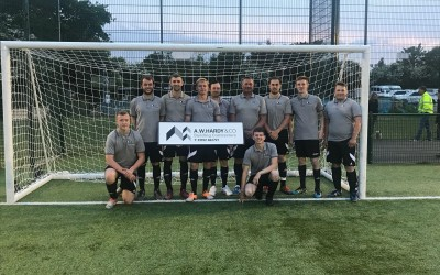 Charity Football Match 2018
